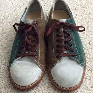 AMF bowling shoes. Size 9.5.